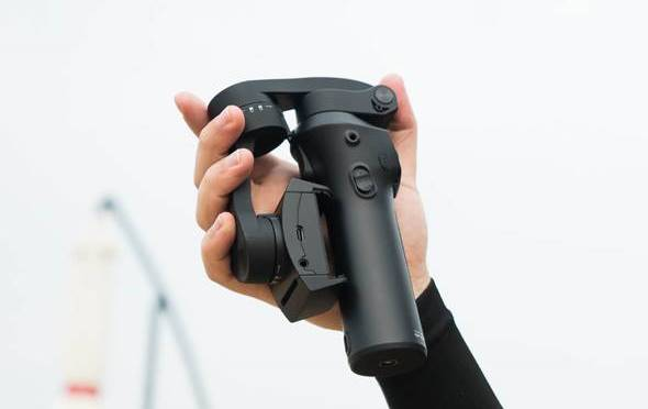 The tiniest gimbal clears a huge milestone