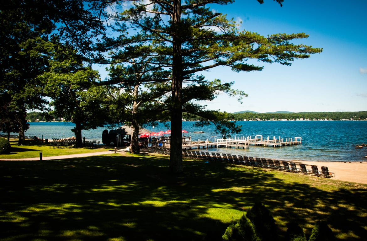 New Hampshire Resort  Laconia Lodging  The Margate On