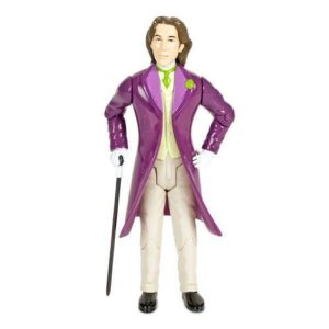 Literary Action Figures