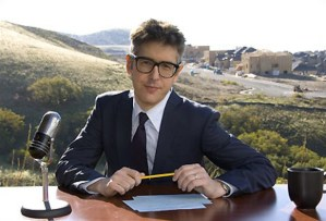 Ira Glass on the Secret of Success in Creative Work, Animated in Kinetic Typography