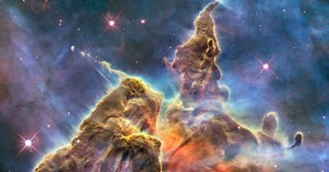 How the Hubble Space Telescope Captured the Cosmos