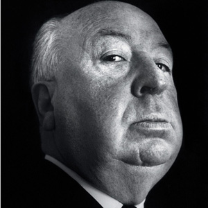 """Alfred Hitchcock on the """"Fright Complex"""""""