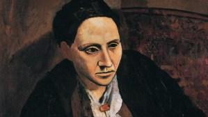 Gertrude Stein on Understanding and Joy: Rare 1934 Radio Interview