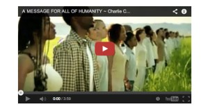 A Message to Humanity: Charlie Chaplin's Iconic Speech, Remixed