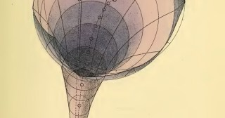 Geometrical Psychology: Mathematical Models of Consciousness by the 19th-Century Psychologist Benjamin Betts