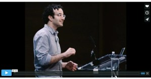 """Science, Storytelling, and """"Gut Churn"""": Jad Abumrad on the Secrets of Creative Success"""