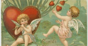 What Is Love? Famous Definitions from 400 Years of Literary History