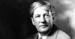 Sherwood Anderson on Art and Life: A Letter of Advice to His Teenage Son