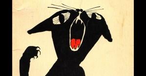 A Cat-Hater's Handbook: Irreverent Vintage Gem Illustrated by Tomi Ungerer