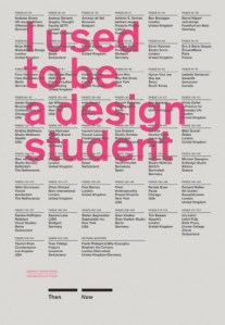 Famous Graphic Designers Offer Advice on Design and Life to the Young