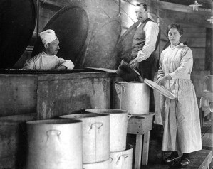 How Cooking Civilized Us: Michael Pollan on Food as Social Glue and Anti-Corporate Activism