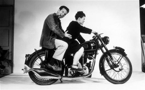 How Charles Eames Proposed to Ray Eames: His Disarming 1941 Handwritten Love Letter