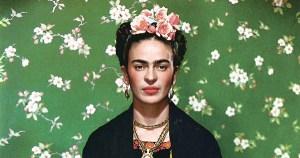 Frida Kahlo's Politics