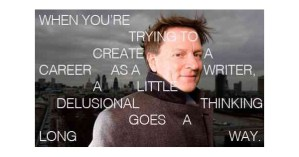 Michael Lewis on Writing, Money, and the Necessary Self-Delusion of Creativity