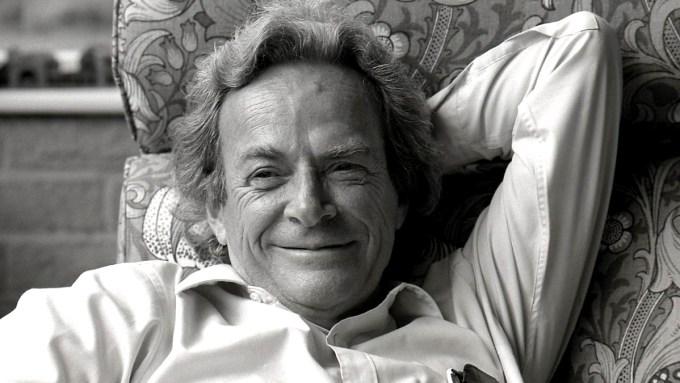 richardfeynman