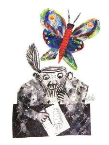 Sendak, Carle, Provensen, and 20 Other Beloved Illustrators' Advice to Children on Being an Artist
