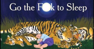 """The Creators of """"Go the F*ck to Sleep"""" on Werner Herzog's Irreverent Reading"""