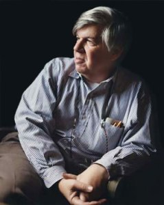 Stephen Jay Gould, the Greatest Science Essayist of All Time, on Evolution and Storytelling