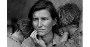 """The Story Behind the Iconic """"Migrant Mother"""" Photograph and How Dorothea Lange Almost Didn't Take It"""