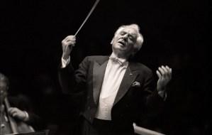 Legendary Composer Leonard Bernstein on the Future of Music, Harvard 1973