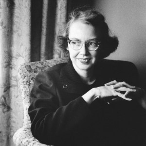 """Flannery O'Connor on Why the Grotesque Appeals to Us, Plus a Rare Recording of Her Reading """"A Good Man Is Hard to Find"""""""