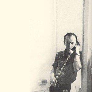 """Frank O'Hara Reads """"Metaphysical Poem"""" in a Rare 1964 Recording"""