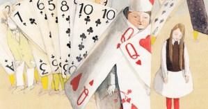 Lisbeth Zwerger's Imaginative Illustrations for <em>Alice in Wonderland</em>