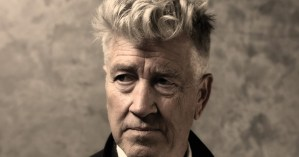 David Lynch on Where Ideas Come From and the Fragmentary Nature of Creativity