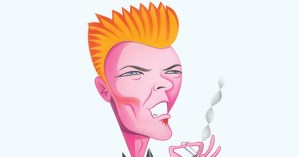 """David Bowie's Enchanting Isolated Vocal Track for """"Ziggy Stardust"""""""