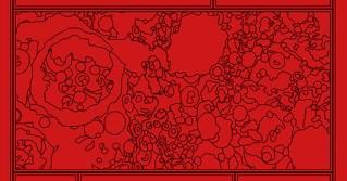 Reconfiguring Reality: An Atlas of Alternative Maps by Ed Ruscha, Yoko Ono, Damien Hirst, John Maeda, Kevin Kelly, John Baldessari, and Other Icons