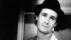 Jeff Buckley on Music and Life: A Rare Interview with a Rare Soul
