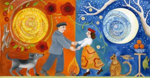 Pablo Neruda's Extraordinary Life, in an Illustrated Love Letter to Language