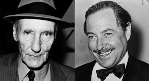William S. Burroughs and Tennessee Williams Talk Writing, Drugs, and Death in 1977