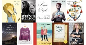 The Definitive Reading List of the 14 Best Books of 2014 Overall
