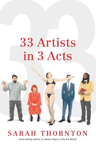 Some of Today's Most Prominent Artists on Courage, Creativity, Criticism, Success, and What It Means to Be a Great Artist