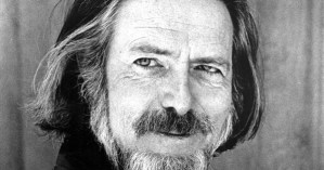 Alan Watts on What Reality Is and How to Become What You Are