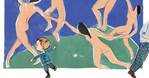 The Nature and Nurture of Genius: The Sweet Illustrated Story of How Henri Matisse's Childhood Shaped His Creative Legacy