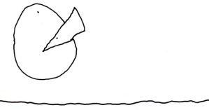 The Missing Piece Meets the Big O: Shel Silverstein's Sweet Allegory for the Simple Secret of Love and the Key to Nurturing Relationships