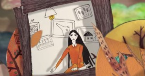 Iterations: A Lyrical Animated Film about How We Grow as Human Beings and the Iterative Nature of Self-Transformation