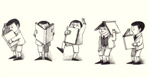 The Big Green Book: Robert Graves and Maurice Sendak's Little-Known and Lovely Vintage Children's Book About the Magic of Reading