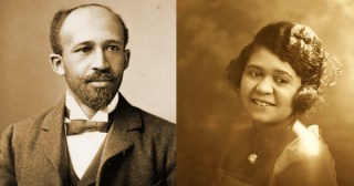 W.E.B. Dubois's Magnificent Letter of Advice to His Teenage Daughter