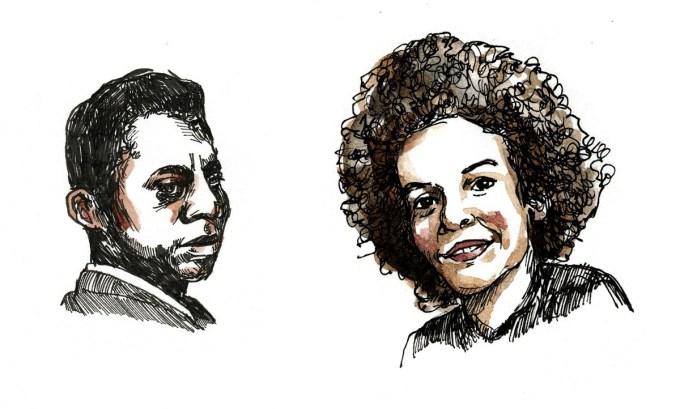 Illustration by Wendy MacNaughton for Brain Pickings