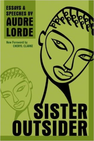 Audre Lorde on the Vulnerability of Visibility and Our Responsibility, to Ourselves and Others, to Break Our Silences