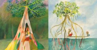 Strange Trees: An Illustrated Atlas of the World's Arboreal Wonders