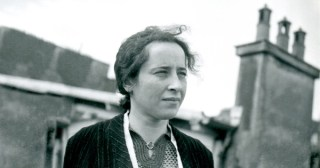 Hannah Arendt on Human Nature vs. Culture, What Equality Really Means, and How Our Language Confers Reality Upon Our Experience