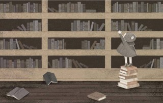 Staying Alive: Mary Oliver on How Books Saved Her Life and Why the Passion for Work Is the Greatest Antidote to Sorrow