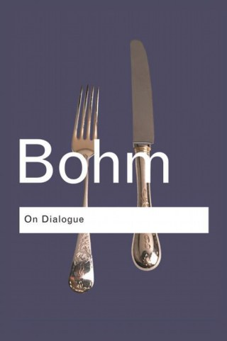 Legendary Physicist David Bohm on the Paradox of Communication, the Crucial Difference Between Discussion and Dialogue, and What Is Keeping Us from Listening to One Another