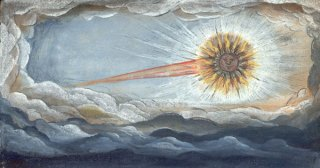 Wonder-Sighting in the Medieval World: Stunning Sixteenth-Century Drawings of Comets, with Carl Sagan's Poetic Meditation on Their Science