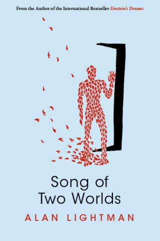 Song of Two Worlds: Alan Lightman's Poetic Ode to Science, the Unknown, and Our Search for Meaning, Illustrated by a Teenager in India