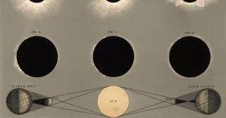 The World's First Celestial Spectator Sport: Astronomer Maria Mitchell's Stunning Account of the 1869 Total Solar Eclipse